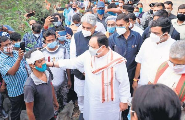 14 dead in turf fight after Bengal verdict
