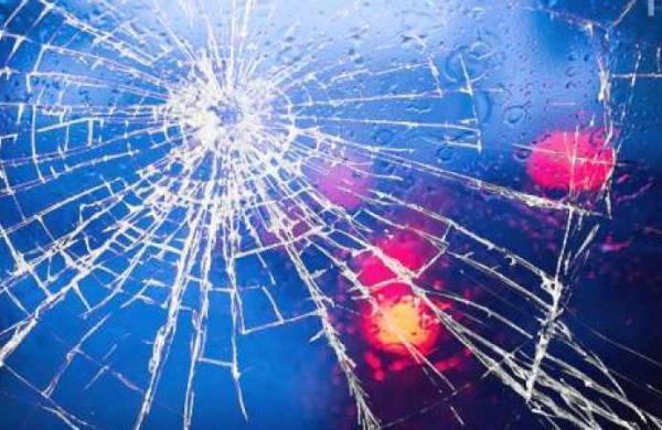 16 injured as bus falls into ditch in Chhattisgarh