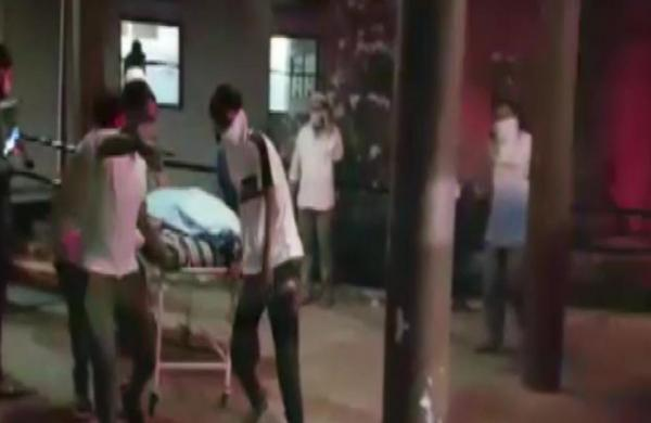 18 COVID patients die in hospital fire at Gujarat'sBharuch, CM announcesRs 4 lakh ex-gratia