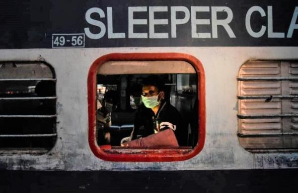 1,952 employees succumbed to Covid-19; 1000 infected daily: Indian Railways