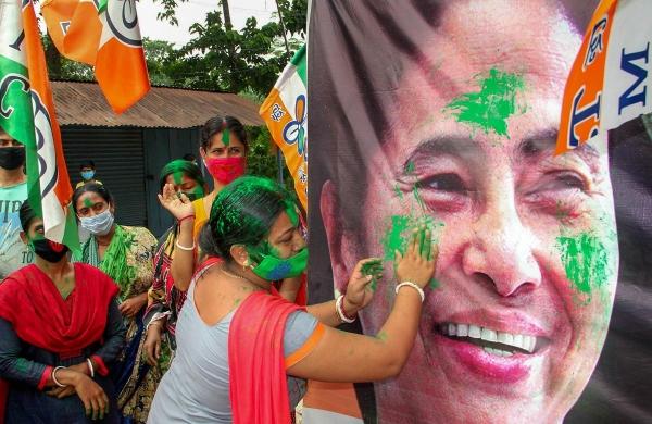 AIMIM or ISF no alternative; Muslims resposed faith in TMC to stop BJP juggernaut: Politicos