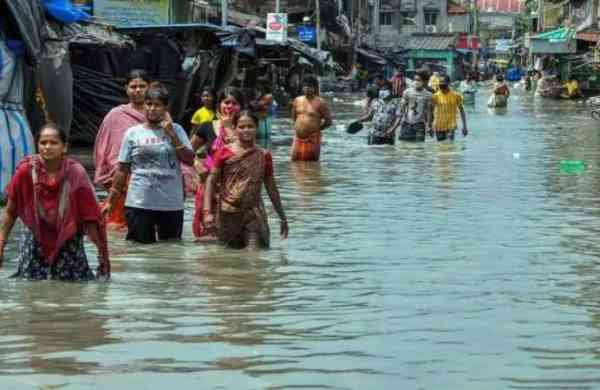 About 1500 houses damaged, 18 injured and 10 lakhimpacted by Cyclone Yaas in Jharkhand