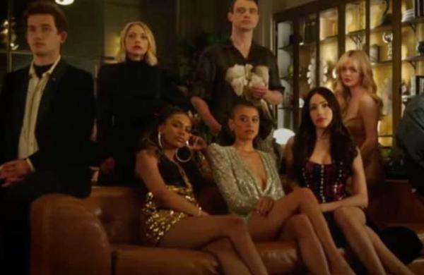 Actor Lyne Renee joins HBO Max's 'Gossip Girl' reboot
