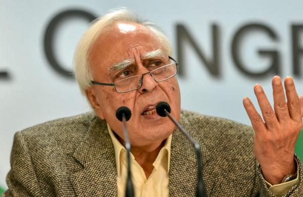 Arrogance, might, money power lost in West Bengal: Congress leader Kapil Sibal