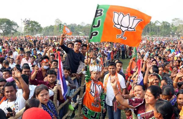 Assam polls: Can Congress stop BJP juggernaut?
