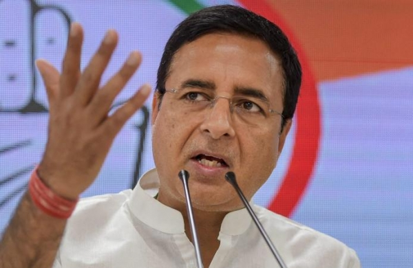 'Awaiting people's verdict': Congress on exit poll projections