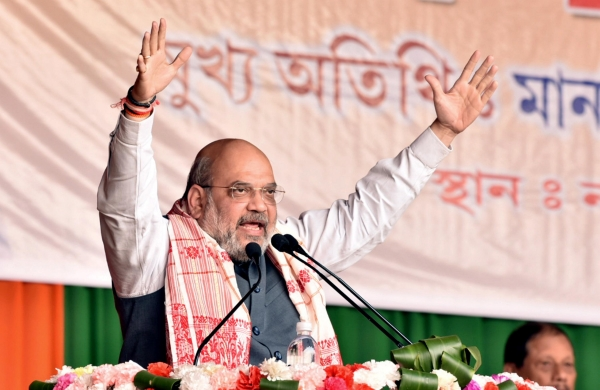 BJP expresses confidence about victory in West Bengal elections2021
