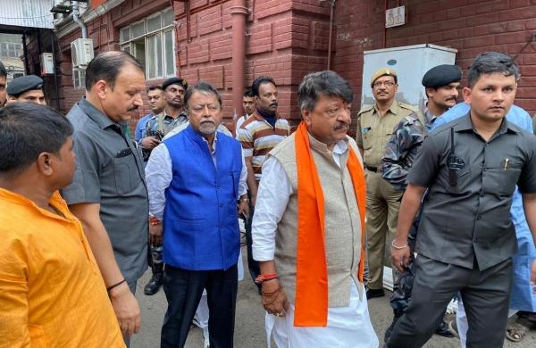 BJP's Kailash Vijayavargiya makes U-turn, says Mamata behind TMC's astounding performance