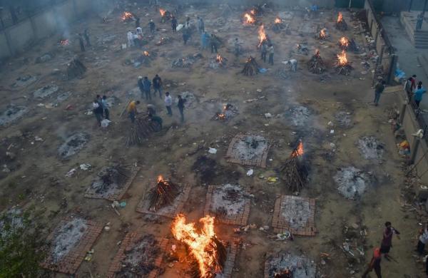 Bhopal COVID-19 deaths mismatch: Governmentsays 104, crematoriums say 2,557