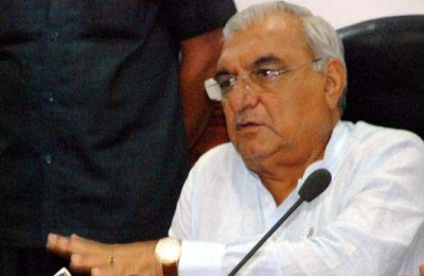 Bhupinder Hooda, wife recover from COVID, discharged from hospital