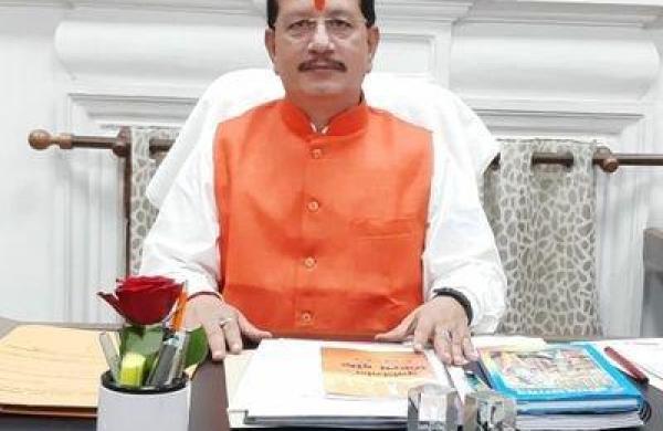 Bihar Assembly Speaker Vijay Kumar Sinha extends wishes to journalists onHindi Journalism Day