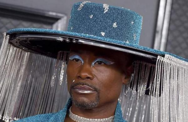 Billy Porter reveals he was diagnosed HIV positive 14 years ago