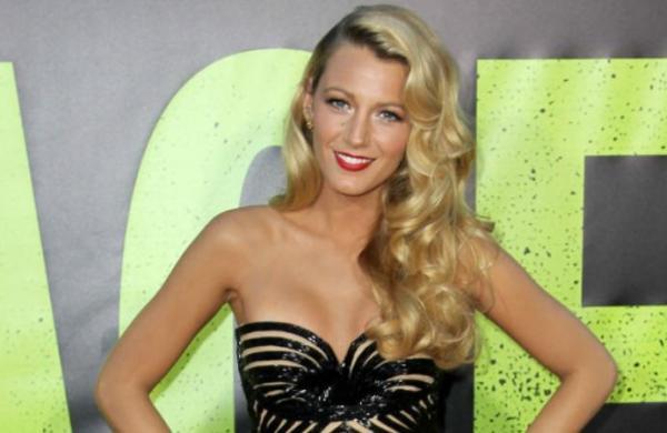 Blake Lively to headline Lady Killer adaptation