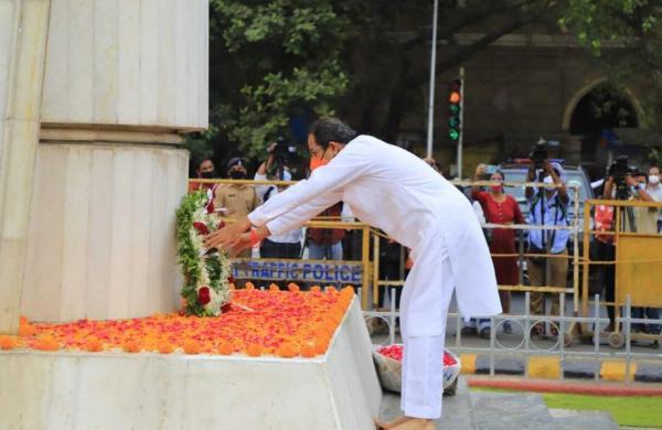 COVID-19: 61st Maharashtra foundation day celebrations remain low-key