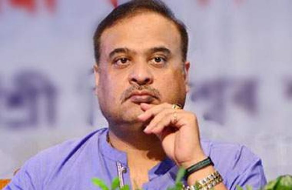 COVID-19 situation in Assam a little alarming, says Health MinisterHimanta Biswa Sarma