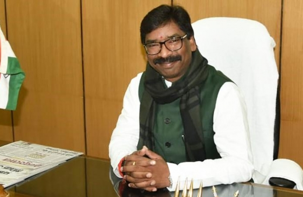 COVID-19 vaccine stock for 18-44 almost over, corporates should step in: Jharkhand CM Hemant Soren
