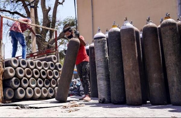 COVID crisis: Mauritius sends 200 oxygen concentrators to India