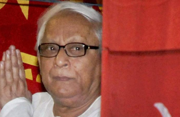 'COVID-infected Buddhadeb Bhattacharjee stable now': Hospital on former Bengal CM's health