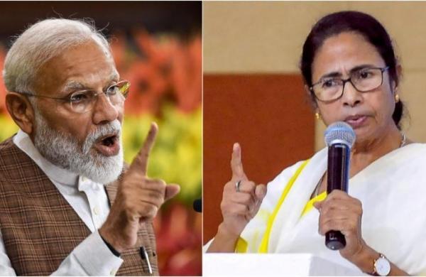 'Can touch Modi's feet for Bengal's welfare': Mamata accuses BJP of vendetta politics