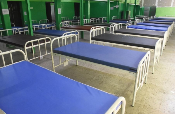 Cantonment board hospitals inPune, Kirkee, Deolali now dedicated COVID facilities