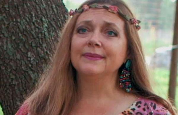 Carole Baskin denies being part of second season of Netflix drama 'Tiger King'