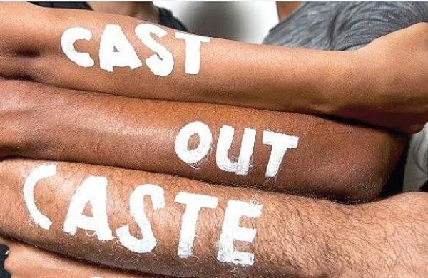 Casteist slurs: Haryana IGP sends legal notice to cops over non-registration of FIR against DGP