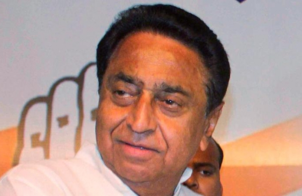 Centre had announced COVID vaccination for youths with eye on polls: Kamal Nath