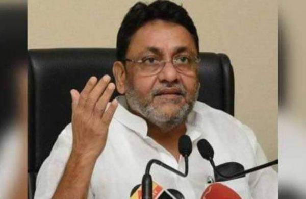 Centre has failed to provide COVID-19 vaccines:Maharashtra Minister Nawab Malik