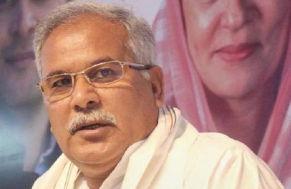 Chhattisgarh: BJP, Congress clash over CM's photo on COVID-19 vaccine certificates
