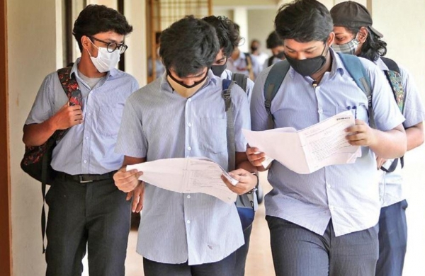 Class 10 UP board exams scrapped, 90-minute test of each subject for class 12 in July proposed