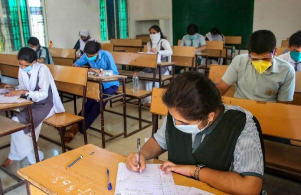 Class 12 board exams: CBSE, ICSE contemplating options including truncated tests, cancellation