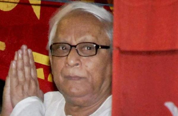 Coronavirus-positive former Bengal CM Buddhadeb Bhattacharjee admitted to hospital