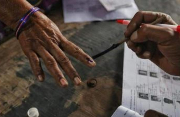 Counting halls up by 200 per cent due to COVID norms; nearly a lakh personnel to count votes on Sunday