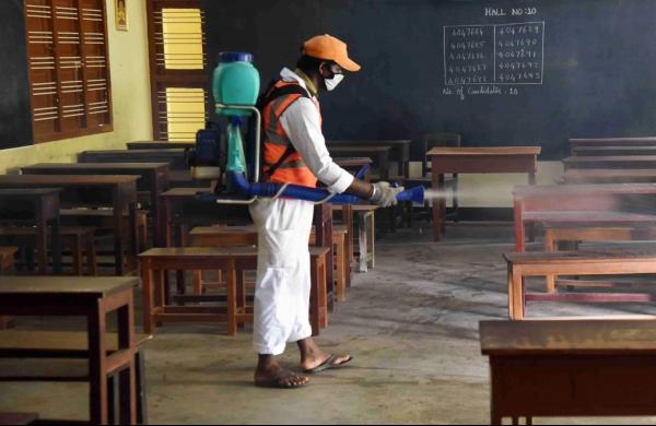 Covid-19: Haryana government extends summer vacations in schools till June 15