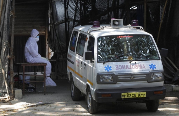 Covid-19positive wife not admitted to hospital for over threehours, claims UP MLA
