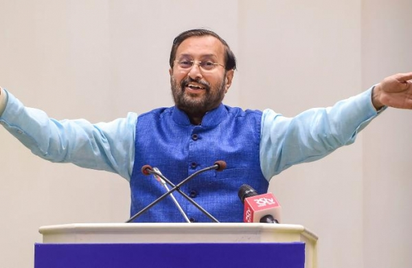 Covid-19 vaccination exercise in India will be complete by December, says Prakash Javadekar