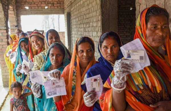 Crucial assembly election results on Sunday in shadow of raging COVID pandemic