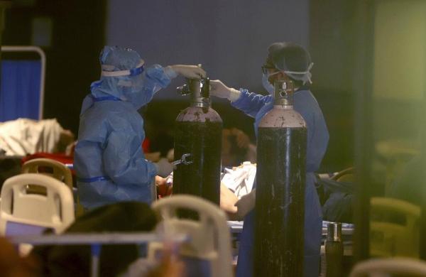 DRDO to install five Medical Oxygen Plants in Delhi, Haryana amid Covid-19 crisis