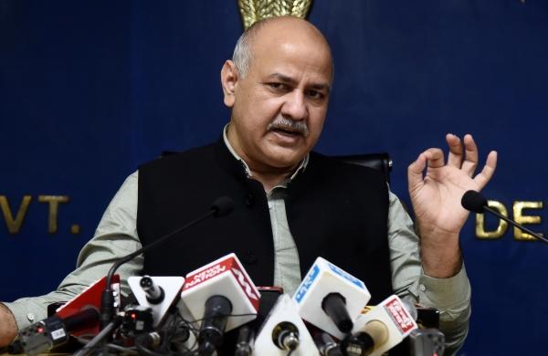 Delhi CM will continue to demand Covid vaccines despite attack by BJP: Sisodia