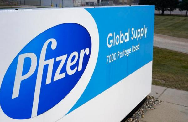 Discussions on with Indian government for expedited approval of COVID-19 vaccine: Pfizer