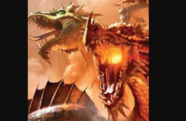 Dungeons & Dragonsmovie begins filming