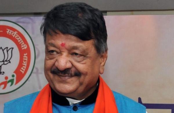 Early trends not real indicator of Bengal poll outcome: BJP's Kailash Vijayvargiya