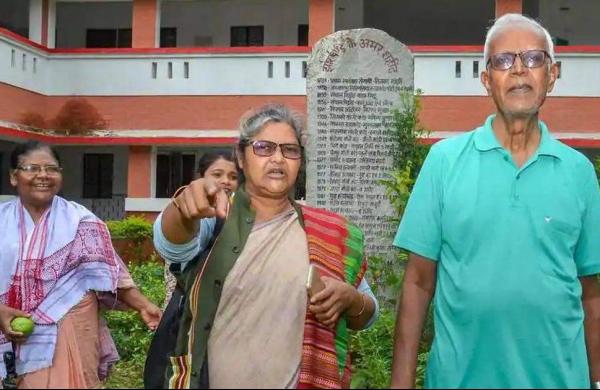 Elgar Parishad case: Bombay HC asks Maharashtra to move Stan Swamy to private hospital