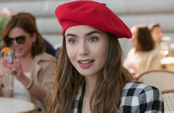 'Emily in Paris' season 2 production commences