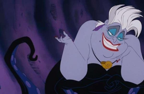 Emma Stone says Disney villain Ursula should get origin movie like 'Cruella'