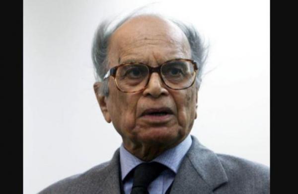 Former Jammu and Kashmir L-GJagmohanMalhotra dies