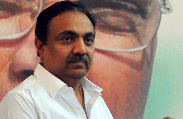 Fuel rates controlled before polls, but raised later, saysMaharashtra Minister Jayant Patil