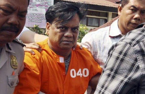 Gangster Chhota Rajan returns to Tihar after recovering from COVID-19
