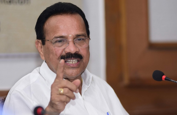 Govt allocated additional 19,420 vials of Amphotericin-B to states, UTs: Union Minister Gowda