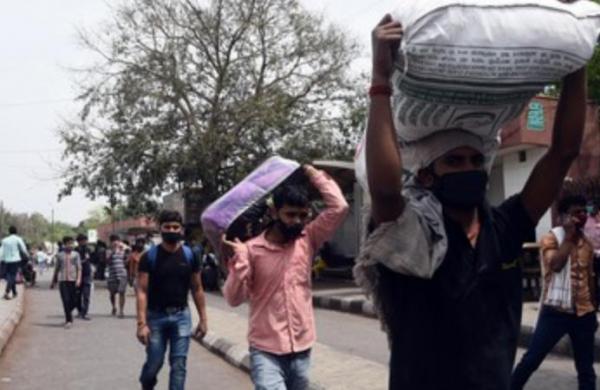 Govt-run helplines across country not worker friendly, says volunteers' network